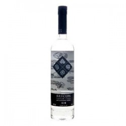 Brecon Special Edition Botanicals Gin