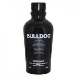 Bulldog Classic Gin