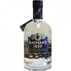 Hayman's 1820 Gin Liqueur