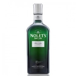 Nolet's Dry Silver Gin