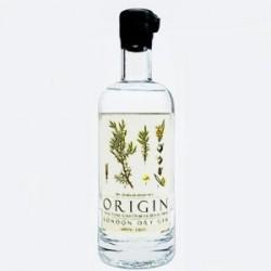 Origin, Skopje, Macedonia Gin