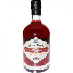 The Bitter Truth Sloeberry Blue Gin