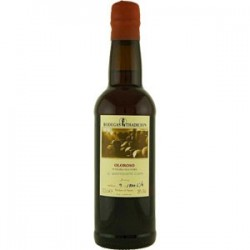 Tradicion Oloroso 30 Years Sherry