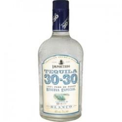 30-30 Tequila Blanco