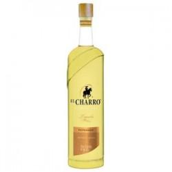 El Charro Reposado Tequila