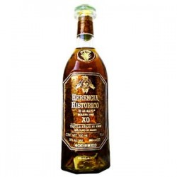 Herencia Historico XO 12 Years Tequila