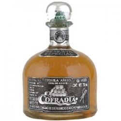 La Cofradia Anejo Tequila
