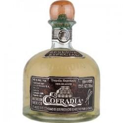 La Cofradia Reposado Tequila