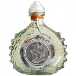 Ley 925 Blanco Tequila