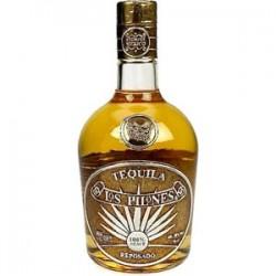 Los Pilones Reposado Tequila