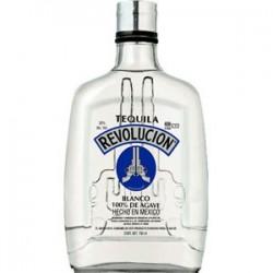 Revolucion Blanco Tequila