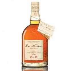 Dos Maderas Anejo Rum