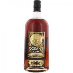 Ocean's Rum Atlantic Edition 1997 Rum