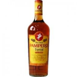 Pampero Anejo Especial Rum