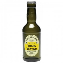 Fentimans Tonic Water Classic