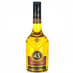 Licor 43 Cuarenta y Tres