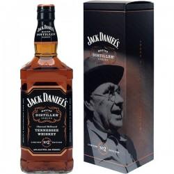 Jack Daniel's Master Distiller No. 2