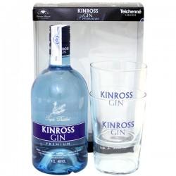 Kinross Gin Set