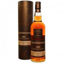 Glendronach 1995 Cask 2052