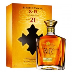Johnnie Walker XR 21 Years