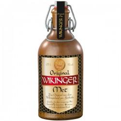 Wikinger Met im Tonflasche