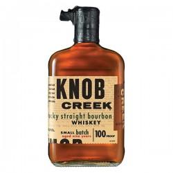 Knob Creek Straight Bourbon