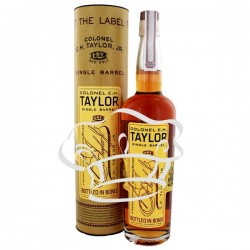 E.H. Taylor Jr. Single Barrel Bourbon