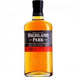 Highland Park 18 Years