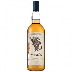 Peat's Beast Whisky