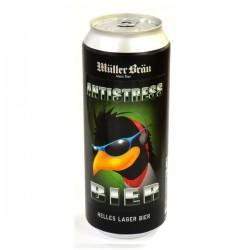 Bier - Antistress Bier