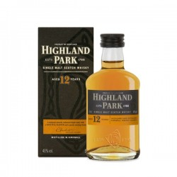 Highland Park 12 Mini
