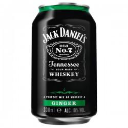 Jack Daniel's Ginger