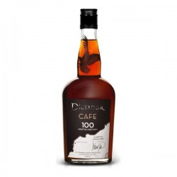 Dictador Cafe 100 Month Rum