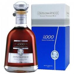 Diplomatico 2000 Single Vintage