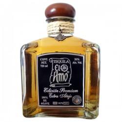 El Amo Extra Anejo Tequila