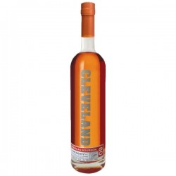 Cleveland The Eighty Bourbon