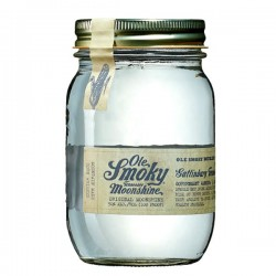 Ole Smoky Moonshine 500ml