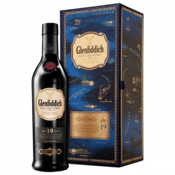 Glenfiddich Age of Discovery 19 Jahre Bourbon Cask