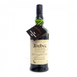Ardbeg Alligator Committee Reserve
