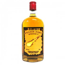 Feuer Zimt Whisky