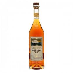 Cruzan Single Barrel Rum