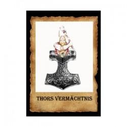 Thors Vermächtnis Met