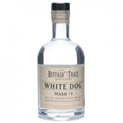 Buffalo Trace White Dog Mash No1