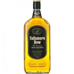 Tullamore Dew Whisky