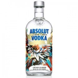Absolut Blank Nr. 2 Dave Kinsey Edition