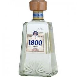 1800 Reserva Silver Tequila