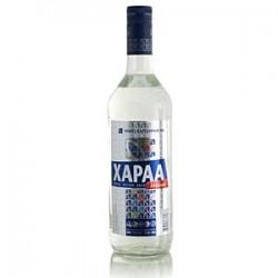 Grand Khaan Xapaa Khaara Vodka