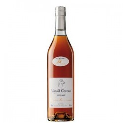 Gourmel Quintessence 30 Years Classic Cognac