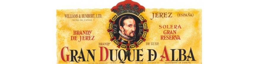 Gran Duque de Alba