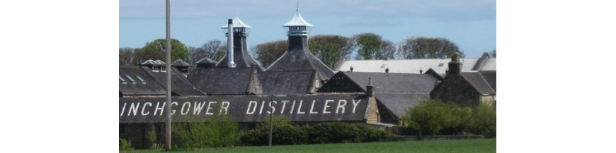 Inchgower Whisky